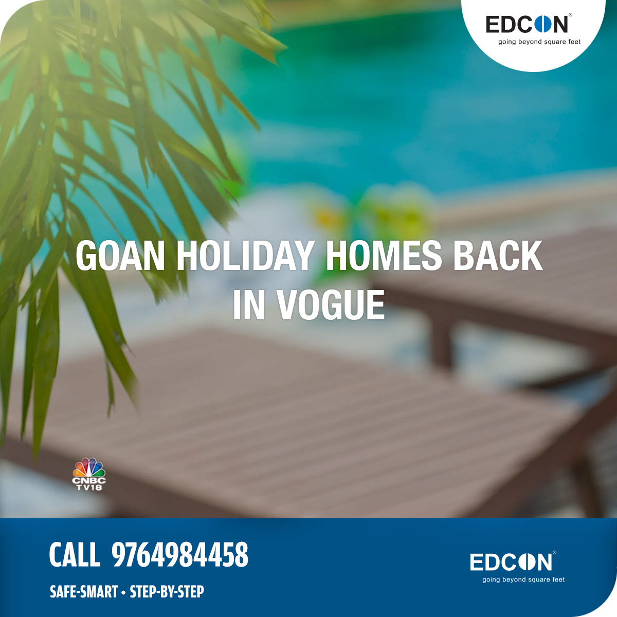 Goan holiday homes back in vogue; demand improving post-COVID